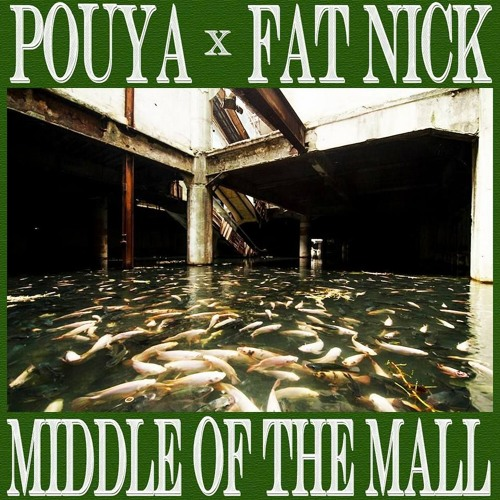 Middle of The Mall (Prod. By FLEXATELLI)