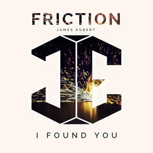 James Egbert - I Found You