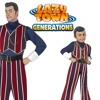 Main Theme - Lazytown Generations