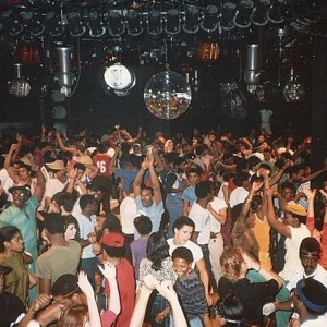 Low Steppa's Disco Party להורדה