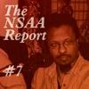 The NSAA Report #7: Mahogany Host Feature Night, Luna Food Drive