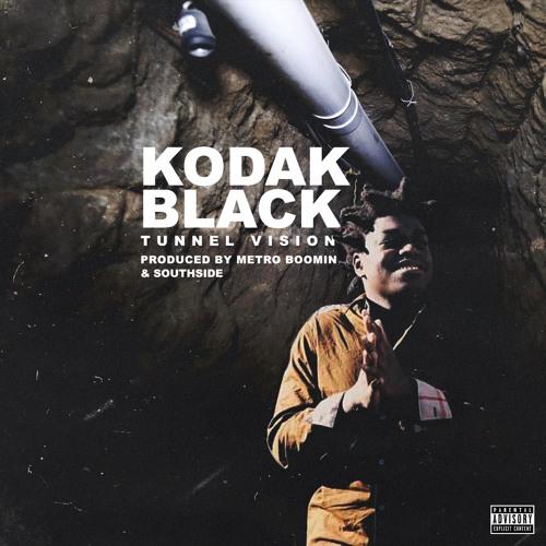 Download Kodak Black - Tunnel Vision (Extended Version) by Deniz Kilic Music Mp3 Download MP3