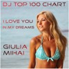 I Love You In My Dreams ft Giulia Mihai (Melodic House Remix) - Greg Sletteland
