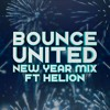 Bounce United Year Mix | Melbourne Bounce | Ft. Helion