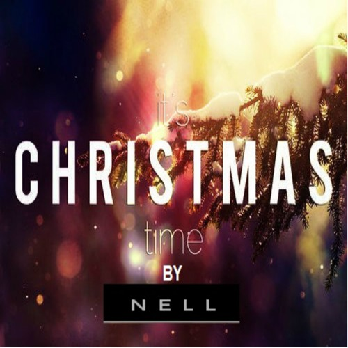 CHRISTMAS TIME 2017 by NELL SILVA OFFICIAL PAGE