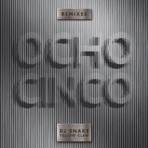 DJ Snake & Yellow Claw - Ocho Cinco (Botnek Remix)