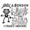 Azax & Benson - Optic Eye