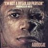Not a Regular Person (Refilled Jersey Club Remix)
