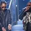 Future- That's A Check (Feat. Rick Ross)
