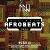 #UAB16 Ultimate Afrobeats 2016