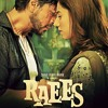 Zaalima - Raees - Shah Rukh Khan & Mahira Khan - Arijit Singh & Harshdeep Kaur