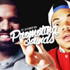 Drake X Chance The Rapper - Views From Chicago