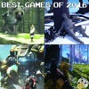 Editors Choice: Best Games of 2016