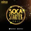 Private Ryan Presents Soca Starter 2017 (Preview to Soca Brainwash 2017)