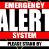 Emergency Alert System on radio (Eas Mock)