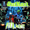 Outkast: Aliens from ATL