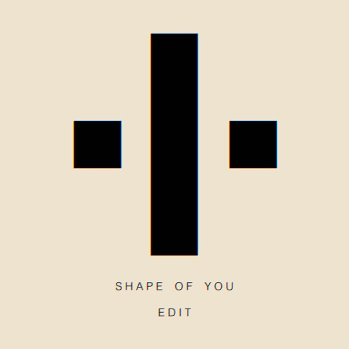 Download Ed Sheeran - Shape Of You (MBP Sunset Edit) by MBP.MustBePlayed Mp3 Download MP3