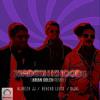 Alireza JJ, Sijal & Behzad Leito - Ziadesh Khoobe (Arian Goleh Remix)