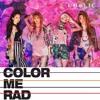 D.Holic - Color Me Rad - Areia Kpop Remix #244