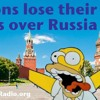 Talk Nation Radio: Millions Lose Their Minds Over Russia