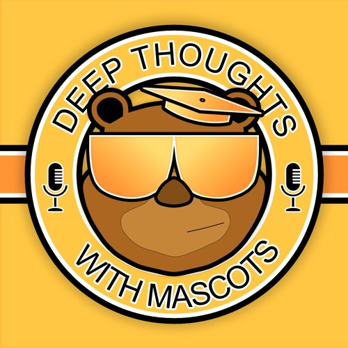 Download Ep. 16: NASA Drops A Mixtape! (Feat. Donald Trump And The Chainsmokers) by Deep Thoughts With Mascots Mp3 Download MP3