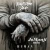 Rag'n'Bone Man - Human (Jo Manji mix)