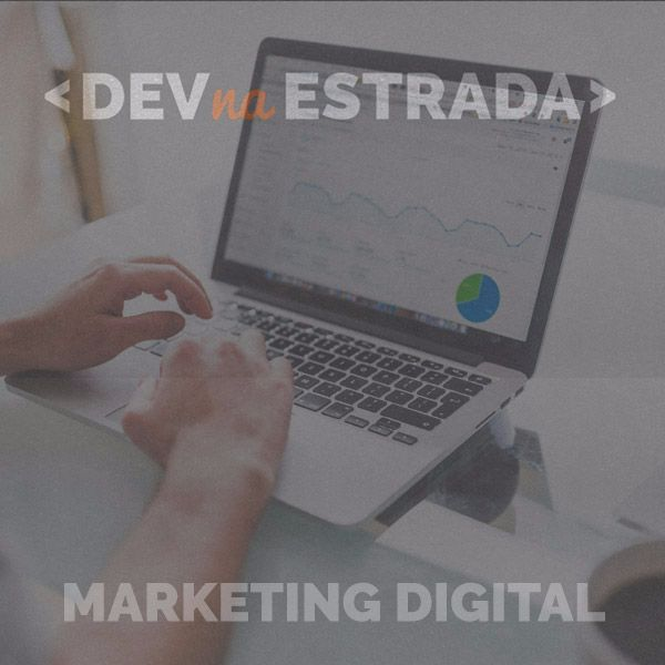 DNE 87 - Marketing Digital