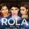 Rola Paródia Loka Simone e Simaria feat Anitta