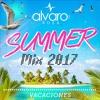 MixSummer 2017 Vacaciones Descarga Free DjAlvaroBoza