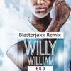 poster of Ego Blasterjaxx Remix song