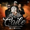 Bad Bunny Ft Zion De La Ghetto Bryant Myers - Caile (Club Version)