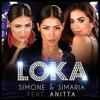 Playback - Simone e Simaria & Anitta - Loka (Demonstração)www.sovideoke.com.br