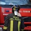 Anche i Vigili del Fuoco di Alessandria sulle colline di Genova per domare le fiamme