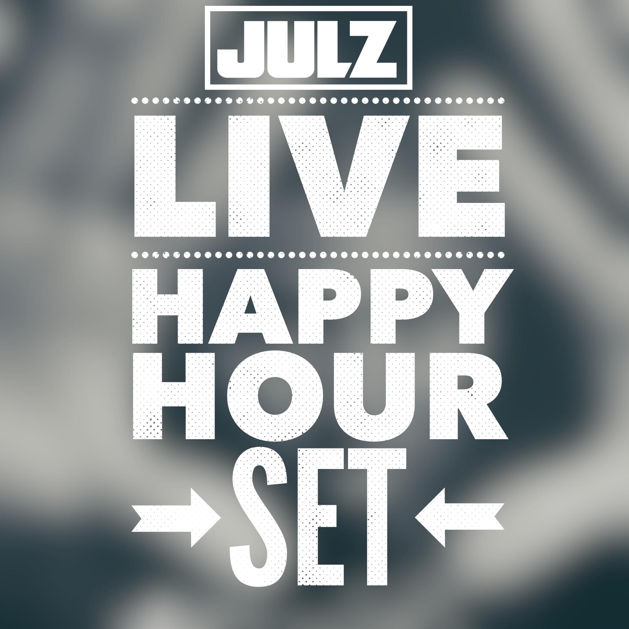 Live Happy Hour Set 2017