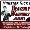 Episode 4014 - The 2017 Holy Ghost Gym Workout - Part 1 - Rick Bell