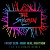 Fatboy Slim - Right Here Right Now (The Stickmen remix) (FREE DOWNLOAD - CLICK BUY)