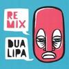 Dua Lipa - Be The One (Dawn Wall Mix) Radio 1