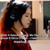 We Don't Talk Anymore & I Hate U I Love U ( MASHUP Cover By J.Fla ) (320 Kbps)
