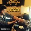 DJ GRUMBLE CAQ INTERVIEW