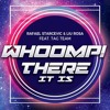 Rafael Starcevic & LiuRosa  - Whoomp There It Is ( Ft. Tag Team ) FREE DOWNLOAD