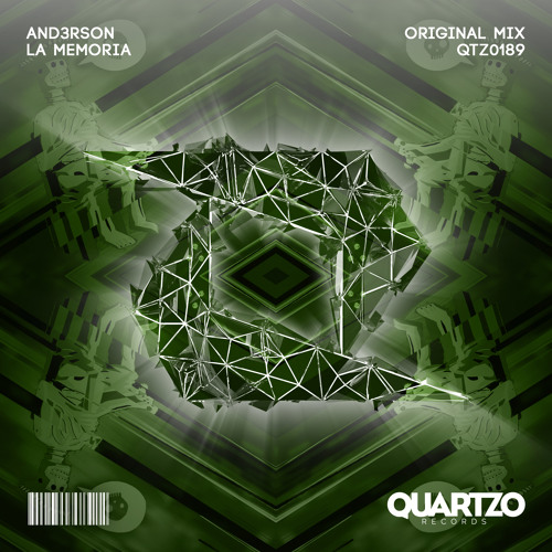 AND3RSON - La Memoria (Original Mix)