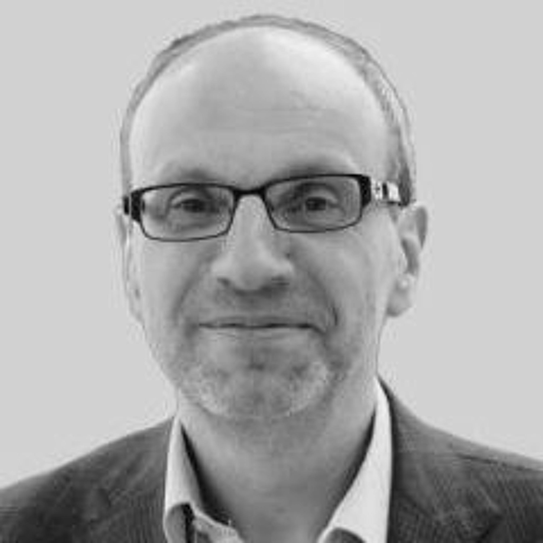 Stefan Dercon DFID's Chief Economist introduces DFID's first Economic Development Strategy