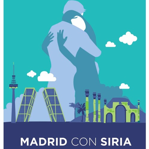 """Madrid with Syria"" awareness day (ARABIC)"