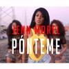 Jenn Morel - Ponteme Moombahton Remix (Libra Clean Intro) 112 BPM