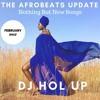 (NEW SONGS)The Afrobeats Update February 2017 Mix Feat Davido Ayo Jay Runtown Reekado Banks