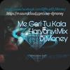Me Gori Tu Kala {Haryanyi.Mix} By Dj.Money