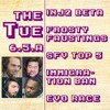 Tuesday 2017-01-31: Inj2, Frosty Faustings IX, SFV Top 5, Immigration Ban, Etc. (6.5.A)