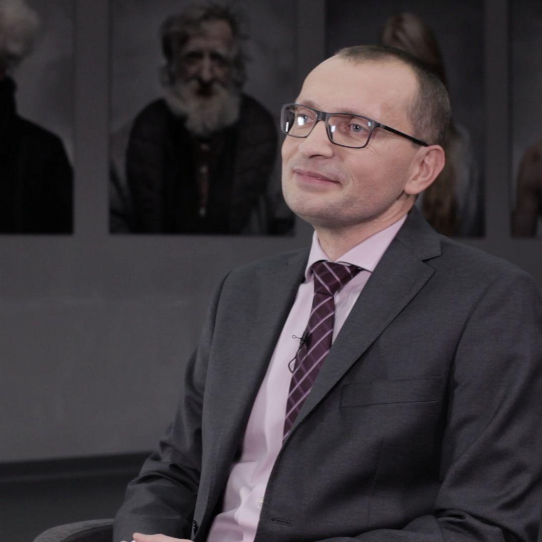 Uniwersytet, nauka, edukacja, psychologia - prof. Roman Cieślak i Andrzej Tucholski - Można!