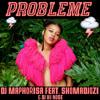 Dj Maphorisa - Probleme ft Shomadjozi & Dj Hu Nose