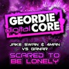 Jake Swan & 4MAN vs Ganar - Scared To Be Lonely (PREVIEW) - Free Download after 150 likes